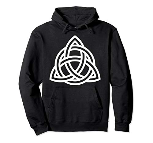 Celtic knot Pullover Hoodie