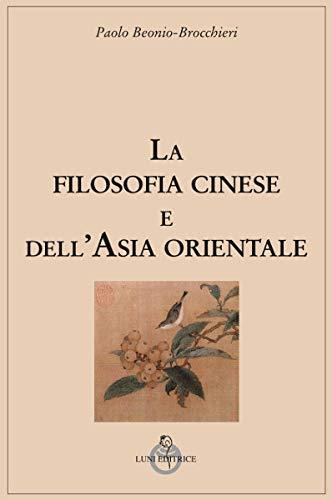 La filosofia cinese e dell'Asia orientale