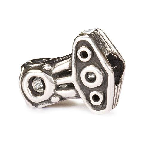 Trollbeads Silber Bead Thor´s Hammer
