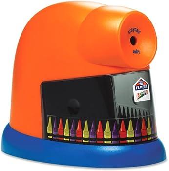 Elmers 1680 CrayonPro Electric Sharpener