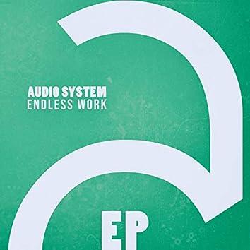 Endless Work - EP