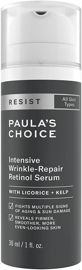 70 opinioni per Paula's Choice Resist Siero Retinolo Viso- Antietà, Antirughe e Antimacchie-