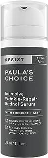 Paula's Choice Resist Anti-Aging Retinol Serum - Vermindert Zichtbaar Fijne Lijntjes & Rimpels - geschikt voor Rosacea-gev...