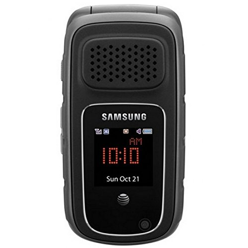 Samsung Rugby III AT&T Cell Phone / No Contract Ready To Activate On Your AT&T Account
