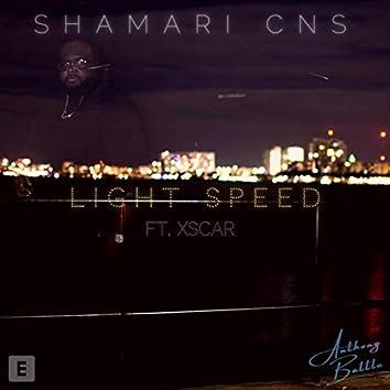 Light Speed (feat. Xscar)