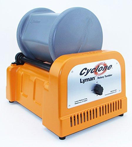Lyman 7631551 Cyclone Rotary Case Tumbler 230V Universal