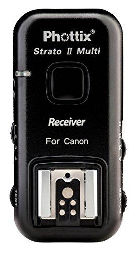 Phottix Strato 2 Receiver for Canon