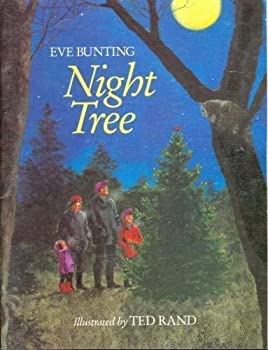 Paperback Night Tree (Trumpet Club Special Edition) (Trumpet Club Special Edition) Book