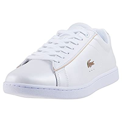 Lacoste Carnaby EVO 118 6 SPW, Zapatillas para Mujer