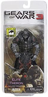 neca gears of war figures