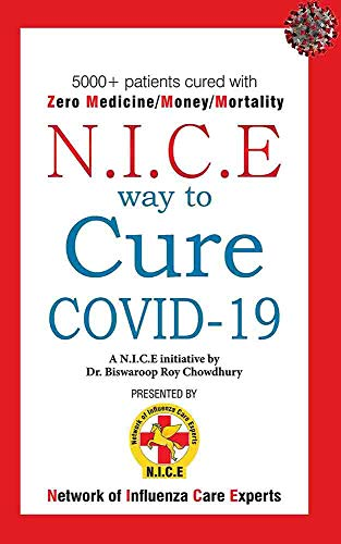 NICE Way to Cure COVID -19 (English Edition)