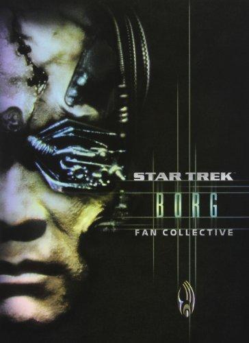 Star Trek: Borg - Fan Collective