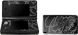Skinit Negative Shenron Skin for 3DS (2011) - Officially Licensed Dragon Ball Z Gaming Decal - Ultra Thin, Lightweight Vinyl Decal Protection