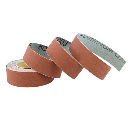 ABN Automotive-600 Grit Roll Sandpaper