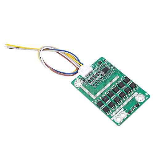 Placa de protección de batería LiFePO protección contra sobrecarga BMS PCB coche...