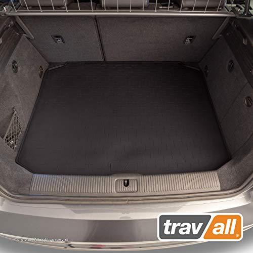 Travall Liner Kofferraumwanne TBM1103 - Maßgeschneiderte Gepäckraumeinlage mit Anti-Rutsch-Beschichtung