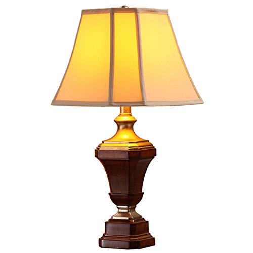 SKC Lighting-lampe de table Chambre américaine de chevet Européen moderne minimaliste style chinois créatif salon chaud lampe de table