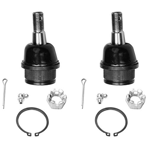 Detroit Axle - Front Lower Ball Joints Replacement for Ford Ranger Mazda B2300...
