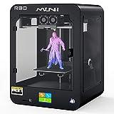 Best 3d Printer Mac - R3D Mini FDM 3D Printers,Premium Quality & Precision Review