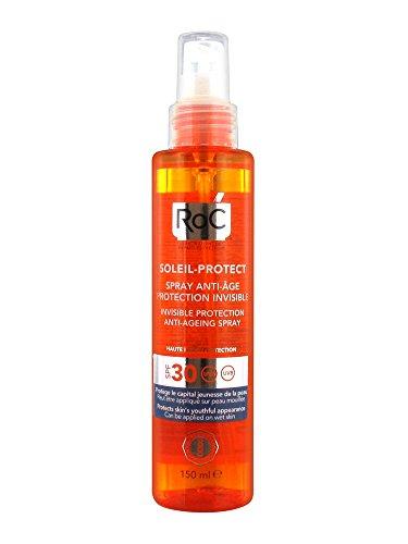 Roc Solari Protezione Invisibile Anti-Età Spf30-150 ml