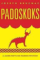 Padoskoks (A Jacob Neptune Murder Mystery)