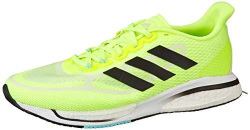 adidas Supernova + M, Zapatillas de Running Hombre, Amasol/NEGBÁS/AGUCLA, 43 1/3 EU