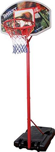 Mondo - Basket Stand Pro Oficial, Canasta (18293)