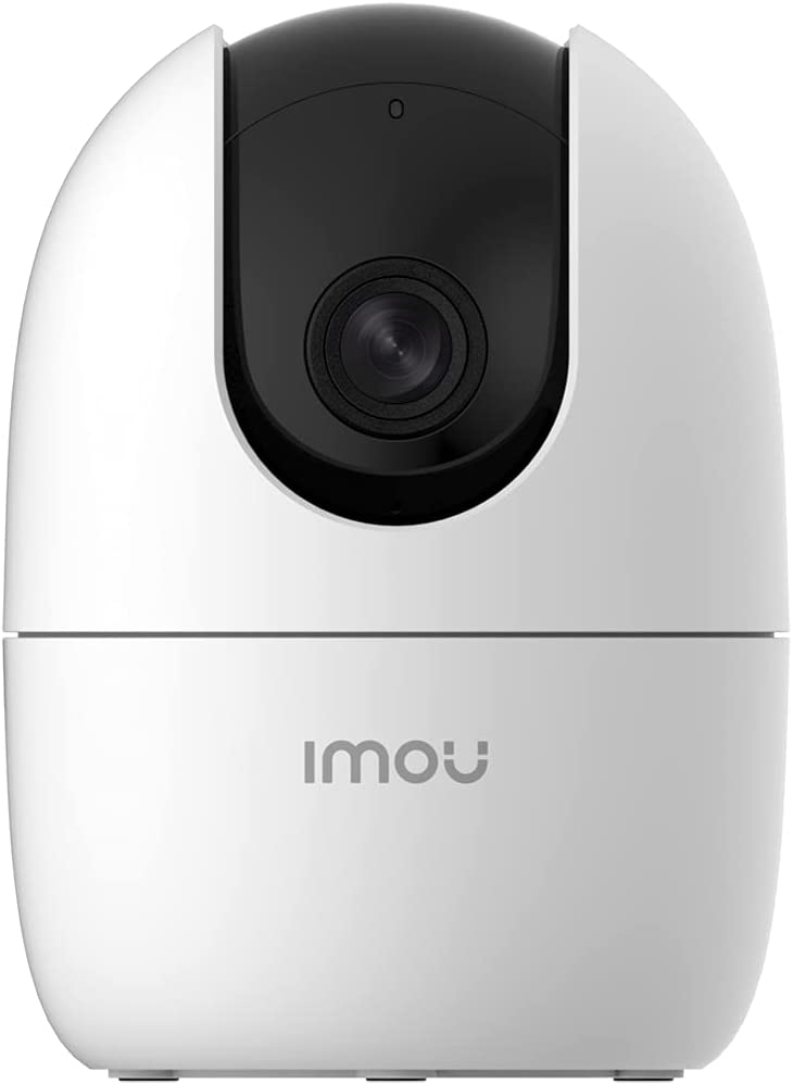 Imou 4MP UltraHD Ranking integrated 1st place Indoor Free shipping / New Security Camera Priva Elder Pet Baby for