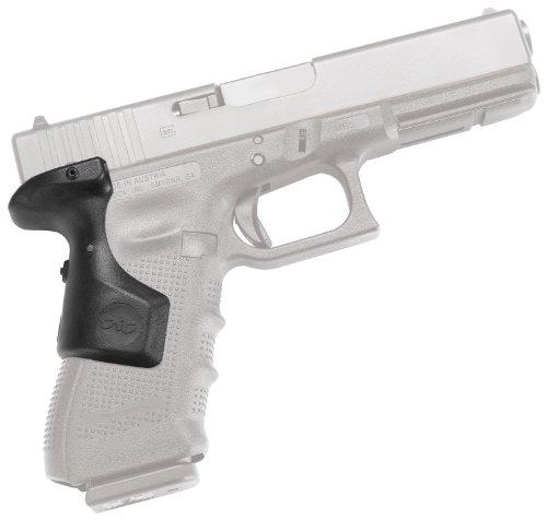 Crimson Trace Laser Grip for Glock 4th Generation Full Size 17, 22, 31, 34, 35 (Black)