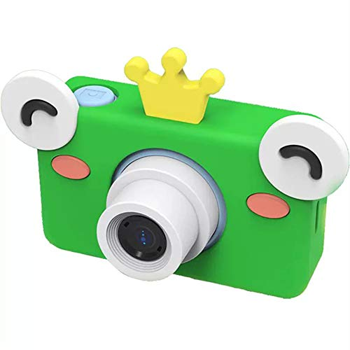 Best Price Kids Digital Camera for 3-12 Years Old,Rechargeable Selfie Camera for Children Birthday C...