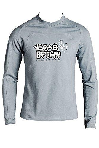 Jeylu Disfraz de guardianes de la galaxia 2 de Peter Jason Quill Starlord Uniforme Cosplay solo camiseta
