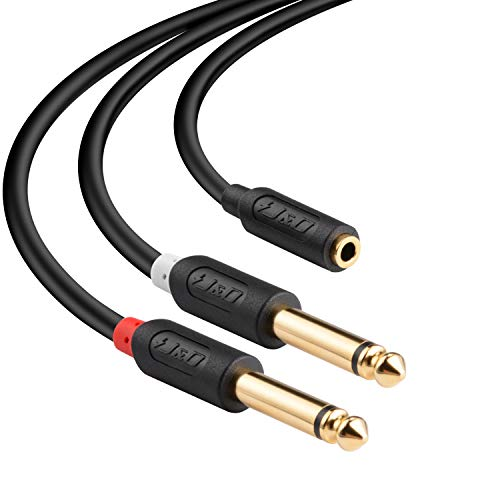 cable jack 3 5 macho macho fabricante J&D
