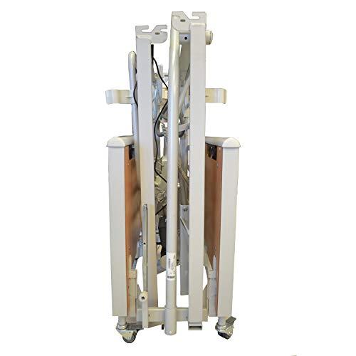 Invacare Etude HC Bed Transportation and Storage Adaptor Kit, ETA-3779