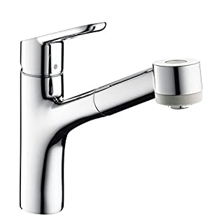 Hansgrohe Mitigeur de Cuisine avec Douchette Extractible Status AZB Chrome 32850000 (B00FJWPN56) | Amazon price tracker / tracking, Amazon price history charts, Amazon price watches, Amazon price drop alerts