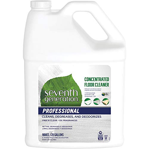 best linoleum floor cleaner