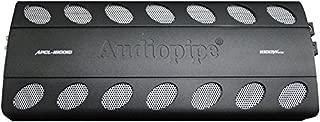 AudioPipe APCL18001D 1800W Class D Monoblock Car Audio MOSFET Amplifier
