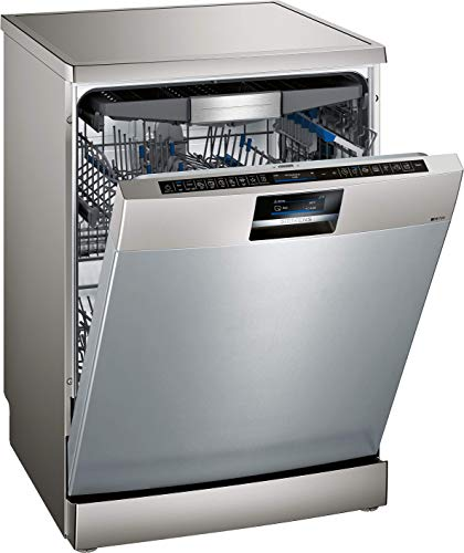 Siemens SN27YI01CE iQ700 Lavavajillas independiente,...