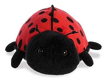 Aurora - Mini Flopsie - 6  Ladybug-Ladybird Multi