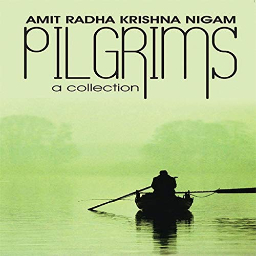 Pilgrims: A Collection cover art