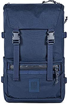 Topo Designs Rover Pack - Tech Navy/Navy One Size