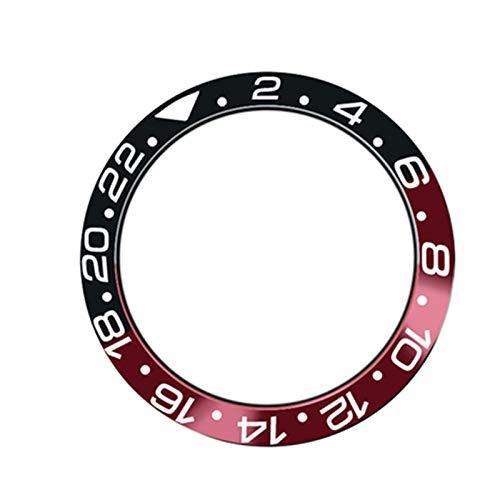 SHEAWA - Anillo de repuesto para reloj Rolex GMT (6)