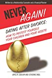 Never Again! Dating After Divorce: How to Protect Yourself, Your Children, and Your Assets