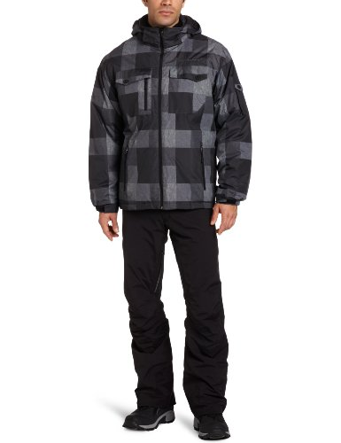 Free Country Winter Jackets Mens