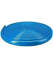 10m lang blauw 28mm extra sterke pijp schuim isolatie Lagging Wrap 6mm dik