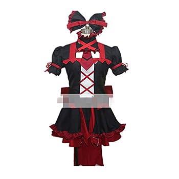 Rory Mercury Cosplay Gate Jieitai Kanochi nite Kaku Tatakaeri Red Dress  Custom Made