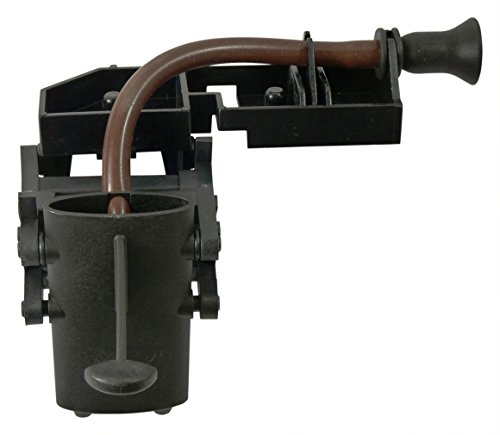 SAECO koffie-uitloop Royal Professional Cappuccino Digital Plus RE-modellen SUP016R SUP016RE SUP015R