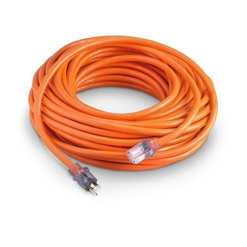 100FT. - 10 GAUGE H/DUTY EXTENSION CORD by Century Wire