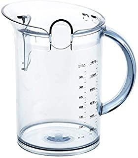 Breville Juice Jug with Froth Separator for the The Juice Fountain Duo, BJE820XL, the Juice & Blend BJB840XL and the Juice Fountain Multi-Speed BJE510XL