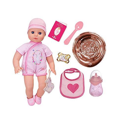 Schildkröt 620420002 - Kids Emilia Heartbeat, 42 cm