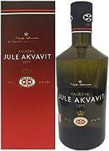 Aalborg Jule Akvavit 2015 0,7 Liter